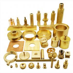 China Mini Brass Auto Lathe Parts on sale