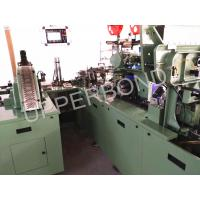 180 packets / Min, 380 V, 3 phase, 60 Hz HLP2 Stamping Cigarette Packing Machine Manufactures