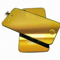 New Updated Mobile Phone Housings for iPhone 4g/4s Color Conversion Kits with Front + Back Manufactures