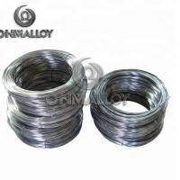 Infrared Heaters High Temperature Wire 0cr21al6 Hydrogen Annealing Treatment Manufactures