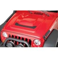 Jeep Wrangler Body Parts Accessories Off Road 4 * 4 AEV Carbon Fiber Engine Hood Manufactures