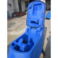 Quality Walk-behind Scrubber AFS-580 for sale