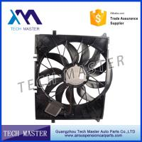 OEM 2205000193 Auto Engine Radiator Car Cooling Fan 12V DC 650W For Mercedes W220 Manufactures