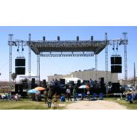 Lighting Truss Screw Truss Apply To Modern Music Show TUV SGS 400*600mm Manufactures