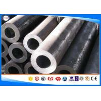 Mechanical and Structure Material Seamless Carbon Steel Tubing En 10083 C35 +A/ N /Q+T Manufactures