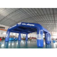 Buy cheap Airtight Large Inflatable Tunnel Tent for Trade Show from wholesalers