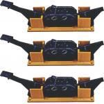 Hydraulic Foot Clamp Drill Bit Accessories Rod Holder BQ NQ HQ PQ Size Manufactures