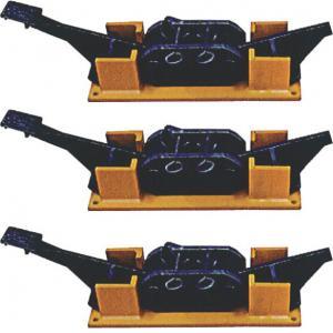Buy cheap Hydraulic Foot Clamp Drill Bit Accessories Rod Holder BQ NQ HQ PQ Size from wholesalers