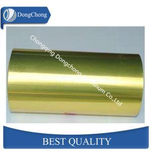 China Aluminium Foil Strip Coil Aluminium Air-Conditioner Foil 8011 1235 on sale