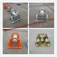 China Cable Guides,Rollers -Cable,low price Cable Guides on sale