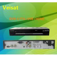 China  Level 4 Satellite sharing HD FTA Receiver Superstar 3500hd  connectted  with dongle   on sale