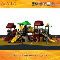 Outdoor Playground Type Galvanized,LLDPE,Plastic Playground Material outdoor Manufactures