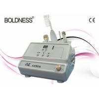 3 In 1 Galvanic Ozone High Frequency Hair Growth Treatment Machine Thermal Therapy Manufactures