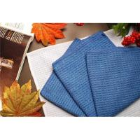 Tea towel/ waffle/ Microfiber cleaning cloth Manufactures