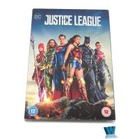 Justice League 2018 newEST Justice League cartoon dvd movie disney Justice League dvd box set Tv show with slipcover Manufactures