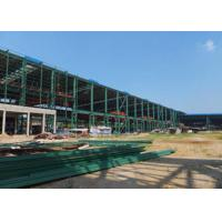 steel structure project Manufactures