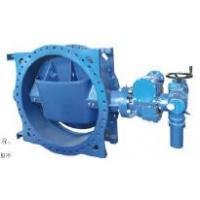 Butterfly Valve -- Eccentric Flanged Butterfly Valve Manufactures