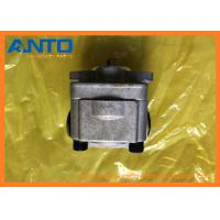 China 126-2016 CAT 320C 320D Hydraulic Pilot Gear Pump For Excavator Hydraulic Pump Parts on sale