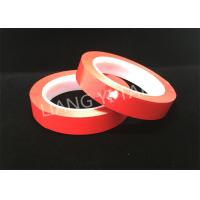 Quality Heat Resistance Insulation Polyester Mylar Tape For Electronic Components for sale