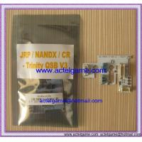 J-R Programmer NAND-X CoolRunner-Trinity QSB V3 Xbox360 Modchip Manufactures