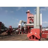 120t/H  Asphalt Drum Mix Plant Bitumen Asphalt Mixing Batching Plant for sale