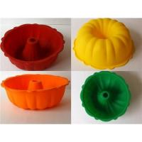 2012 new silicone bakeware set Manufactures
