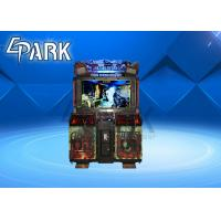 China Classic Arcade Gun Shooting Game Machine Multidimensional Sound Effects Design on sale