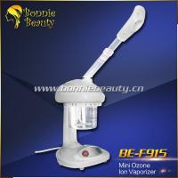 BE-F915 BONNIEBEAUTY portable safe ozone ion mini facial steamer equipment Manufactures