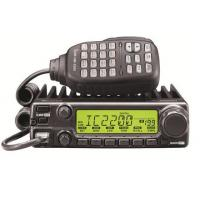 ICOM IC-2200H VHF Mobile Radio /Vehicle Radio Manufactures