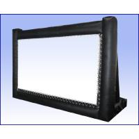 China inflatable movie screen for sale MS-003 on sale