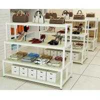 Modern Style Shoe Collection Display Cabinet Shoe Display For Retail Store Manufactures