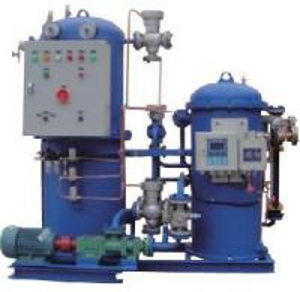 Bilge Oily Water Separator Manufactures