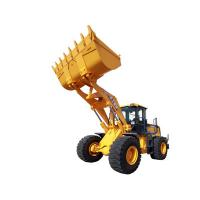 XCMG Strong Structure Earth Moving Machines LW500KN Long Service Life Original Manufactures