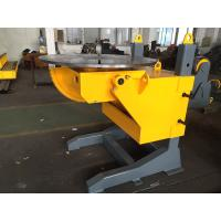 Height Lifting 3 Axis Positioner For Chassis Components , CE Certificates Manufactures