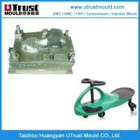 Plastic injection mold High quality plastic injection scooter mould maker China Manufactures