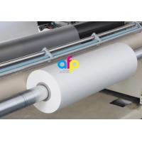 BOPP Thermal Matte Lamination Roll 600mm*4000m Size for Package Manufactures