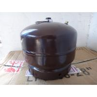 4.8l BBQ Camping Gas Cylinders With Gas Valve For Mid-East Market Manufactures