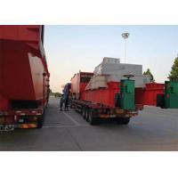 China New Hydraulic Gantry Crane , 25 Ton Gantry Crane Customized Lifting Speed for sale