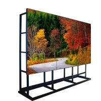 Multi Screen LCD Video Wall Large Video Wall Displays High Brightness Manufactures