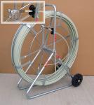 Fiberglass duct rod Manufactures