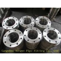 Forged Carbon Steel Flange (1/2-78) Manufactures
