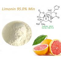 CAS 1180-71-8 Limonin Extract Powder Used As Functional Food Additives Manufactures