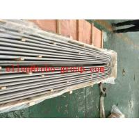 Heat Exchanger Stainless Steel Coil Tube Stainless Steel Seamless Pipe Astm a312 Tp316l Manufactures