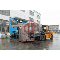 Fully Automatic Water Bottle Unscrambler For Filling Capping And Labeling Equipment Manufactures