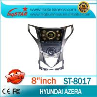 Remote Control GPS Hyundai DVD Player Built-in AM/FM Radio Manufactures