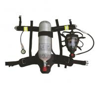 Self-contained positive pressure air breathing apparatus Manufactures