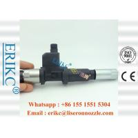 China 095000 5511 Denso Piezo Injector 095000-5512 Diesel Engine Injector Erikc on sale