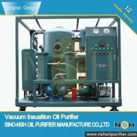 NSH Insulation Oil Purifier, VF/VFD/VFD-R,vacuum oil purifier, mobile type, improve insulation, oil dehydration Manufactures
