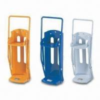 China Can Crusher, Made of Steel Tube, Ideal for Crushing Cans and Then Put into Trash Bin for sale