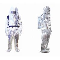 SOLAS ISO approval heat protective aluminium suit China manufacture Manufactures